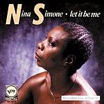 Nina Simone Let It Be Me (Live)