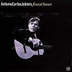 Antonio Carlos Jobim Finest Hour