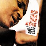 McCoy Tyner Live At Newport
