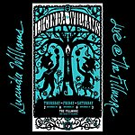 Lucinda Williams Live @ The Fillmore EP