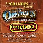 Los Originales De San Juan Sus Grandes Exitos - Con Banda