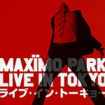 Maximo Park Live In Tokyo