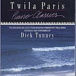 Twila Paris Twila Paris Piano Classics By Dick Tunney