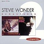 Stevie Wonder Talking Book/Music Of My Mind