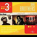 Stevie Wonder Stevie Wonder/Jimmy Ruffin/Smokey Robinson & The Miracles