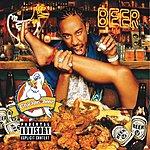 Ludacris Chicken 'N' Beer (Parental Advisory)