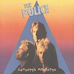 The Police Zenyatta Mondatta (SACD)