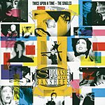 Siouxsie & The Banshees Twice Upon A Time - The Singles