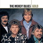 The Moody Blues Gold