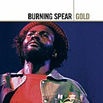 Burning Spear Gold
