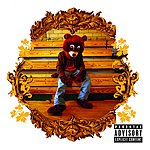 Kanye West The College Dropout (Parental Advisory)