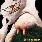 Aerosmith Get A Grip (Reissue)