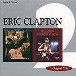 Eric Clapton Time Pieces, Vol.1&2