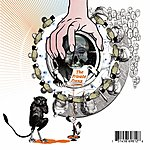 DJ Shadow The Private Press (Parental Advisory)