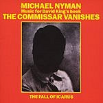 Michael Nyman The Commissar Vanishes (The Fall Of Icarus)