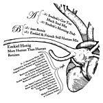 Ezekiel Honig More Human Than Human Remix EP