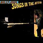 Billy Joel Songs In The Attic (Live)