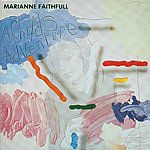 Marianne Faithfull A Child's Adventure