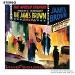 James Brown Live At The