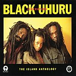 Black Uhuru Liberation: The Island Anthology