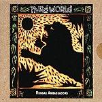 Third World Reggae Ambassadors: 20th Anniversary