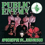 Public Enemy Apocalypse '91 (The Enemy Strikes Black)
