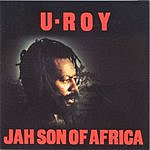 U-Roy Jah Son Of Africa