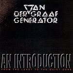 Van Der Graaf Generator The Least ...To The Quiet Room