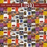 UB40 The Very Best Of UB40