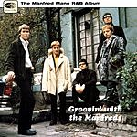 Manfred Mann Groovin' With The Manfreds