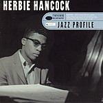 Herbie Hancock Jazz Profile: Herbie Hancock