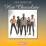 Hot Chocolate The Best Of Hot Chocolate: Centenary Collection