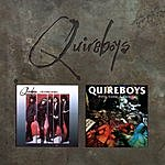 The Quireboys A Little Of What You Fancy/Bitter Sweet And Twisted