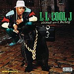 LL Cool J Walking With A Panther (Parental Advisory)