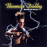 Thomas Dolby Blinded By Science