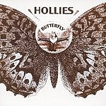 The Hollies Butterfly
