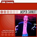 Jasper Carrott EMI Comedy