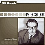 Peter Sellers EMI Comedy: Classic Songs & Sketches