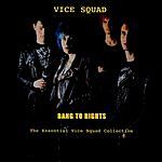 Vice Squad Bang To Right