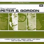 Peter & Gordon The Ultimate Peter & Gordon