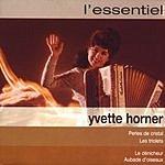 Yvette Horner Essentiel 2