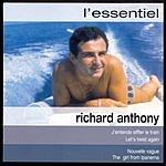 Richard Anthony L'essentiel 3