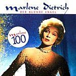 Marlene Dietrich Der Blonde Engel