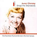 June Christy Sings The Standards