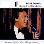 Matt Monro Sings The Standards