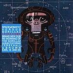 Gorillaz Space Monkeyz Vs Gorillaz: Laika Come Home