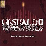 The King's Singers Tenebrae Responseries For Maundy Thursday