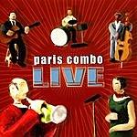 Paris Combo Live