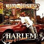 Jim Jones Harlem: Diary Of A Summer