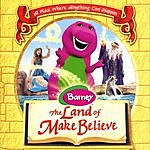Barney The Land Of Make Believe